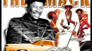 Willie Hutch -   I like everything about you