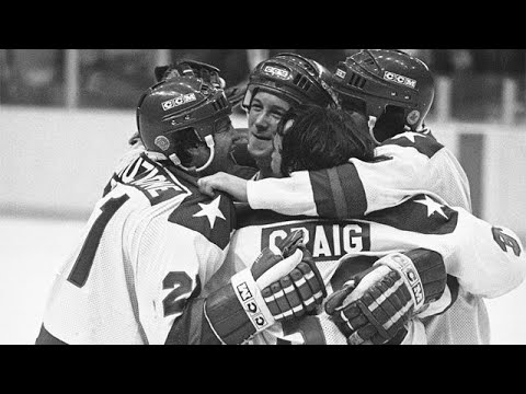 Remembering The Miracle On Ice With Mike Eruzione Youtube