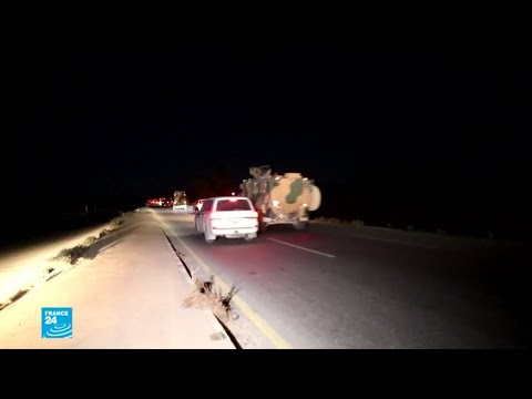 تركيا تعزز مواقعها العسكرية في إدلب  - نشر قبل 30 دقيقة