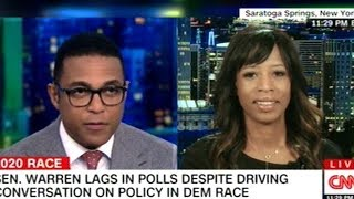 Mia Love Explains Why Tulsi Gabbard Is The Best Presidential Candidate The Democrats Have!
