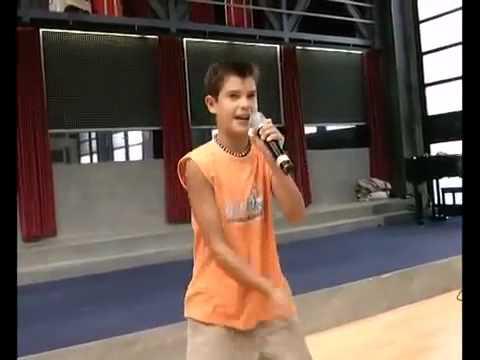 Diego Dominguez - Chachi Piruli (Videoclip Oficial)