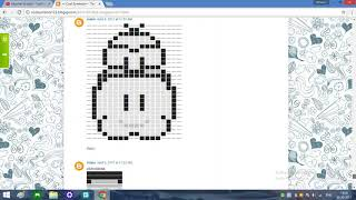 Symbol pictures Keyboard