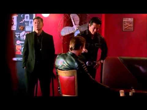 True Blood S07E08 ft. Jon Komp Shin (Yakuza) Eric Pretends to Glamour Sookie Reads Mr Gus Mind