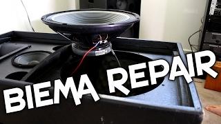 REPAIRING THE BIEMAS - SYSTEM REBUILD EPISODE 1