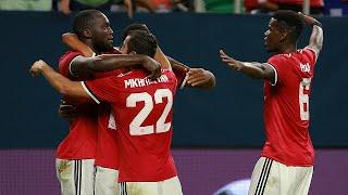 José Mourinho vence Pep Guardiola em jogo de preparação - sport