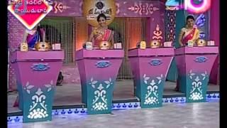Lakshmi Raave Maa Intiki - Episode 54  - July 30, 2015 - Webisode