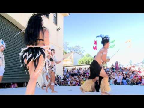 Latin American Festival Bondi 2016