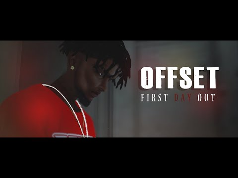 """Offset - """"First Day Out"""" (IMVU Music Video) Shot By @LozAngeles"""