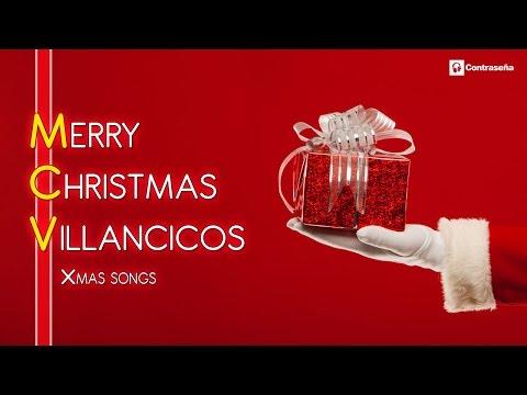 MERRY CHRISTMAS, Villancicos, Noel, Latinos, 2017, Xmas Songs, Spanish, Santa Claus, Navidad, Niños