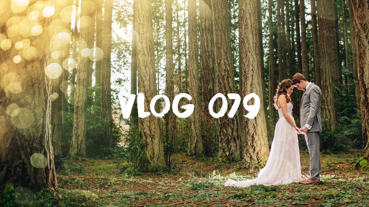 Kitsap Memorial State Park Wedding.Photographing The Best Wedding Tyler And Hannah Vlog 079 Kitsap Memorial State Park Sony A6300