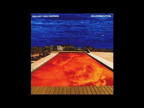 Red Hot Chili Peppers - Californication | Album Completo (Full Album) | HQ Audio