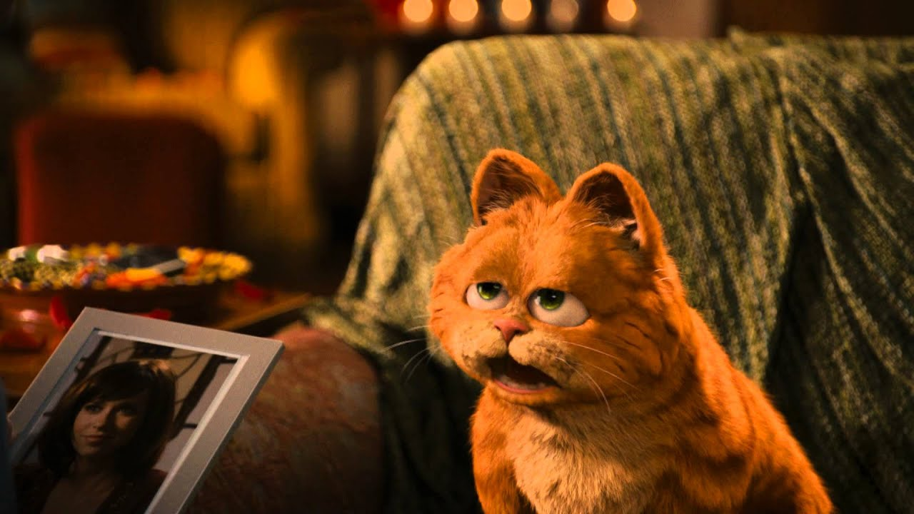 Puss In Boots Wallpaper Hd Garfield 2 Bande Annonce Youtube