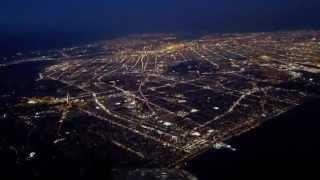 Волшебный полет над Лос Анджелесом. mp4(Полет идей - такая же реальность, как полет в этом видео...Летайте смелее))) мой SKYPE - e-katerinka85, Среди греческих..., 2012-09-29T20:36:20.000Z)