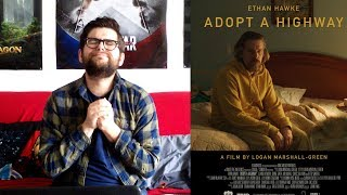 Adopt A Highway Movie Review - SXSW
