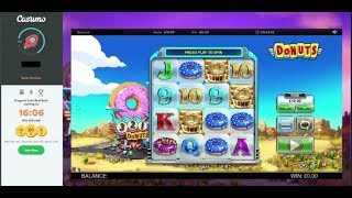 Ultra High Stake Sunday Slots - Reel King is 1hr 13mins of Video, Long Vid Though!