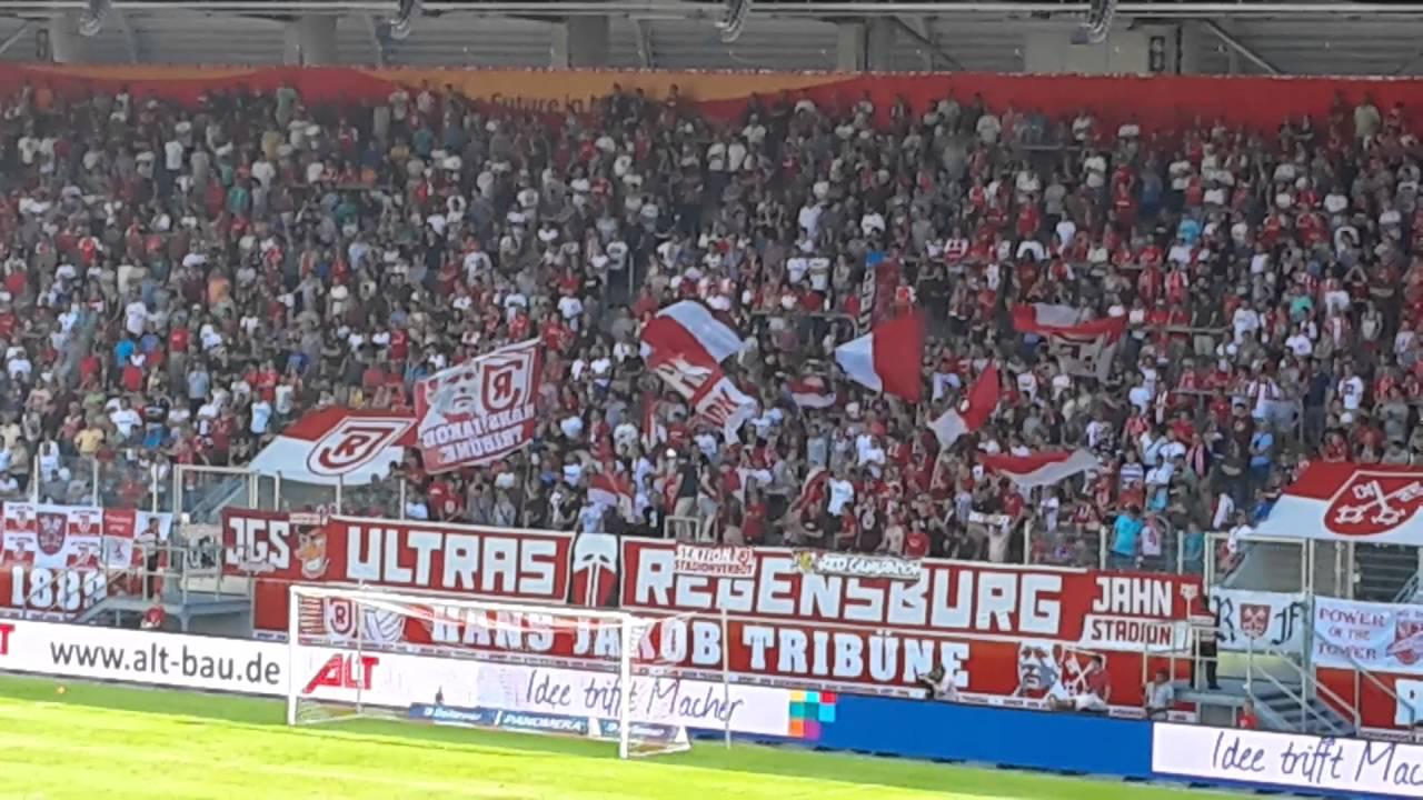 Ultras Jahn Regensburg