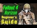 Fallout 4 Horizon A Beginner S Guide mp3