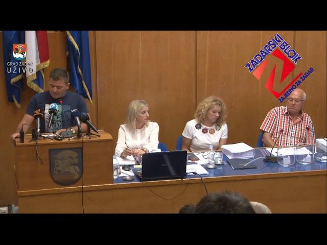 Kristijan Kotlar (30.07.2019.) - Aktualni sat
