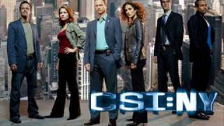 The who - Baba O'Riley CSI NY Intro (Opening Theme)