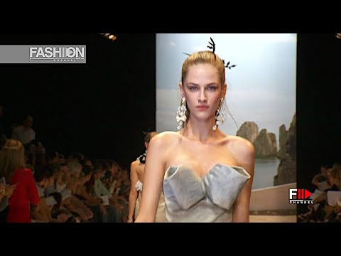 ALEXIS MABILLE Spring Summer 2011 Paris – Fashion Channel