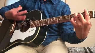 斉藤和義「劇的な瞬間」を弾き語りでカバーしました。 使用ギター:Gibson ...