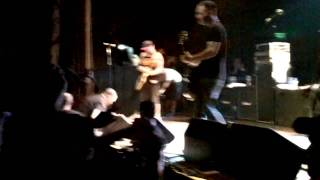 New Found Glory - Hit or Miss (Teatro Flores, Argentina)