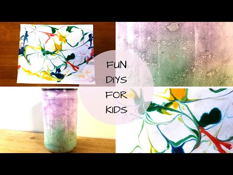 diy-galaxy-jars-&-marbled-paper-|-fun-activities-for-kids-to-do-at-home-|-kids-crafts