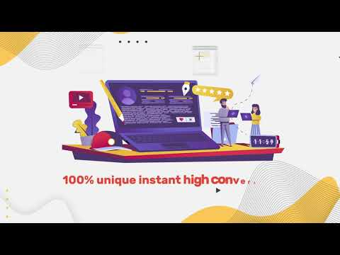 Profit Writer Review – Create 100% Unique, High-Converting Marketing Copy With A.I