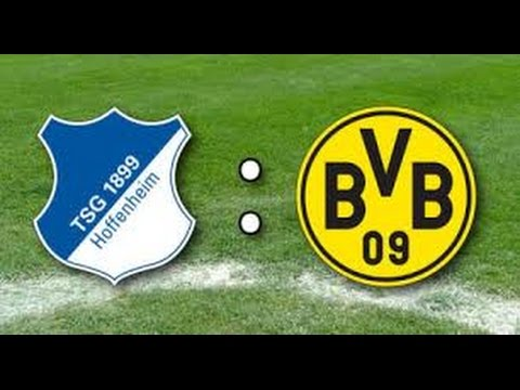 Hoffenheim vs Borussia Dortmund – Highlights & Full Match