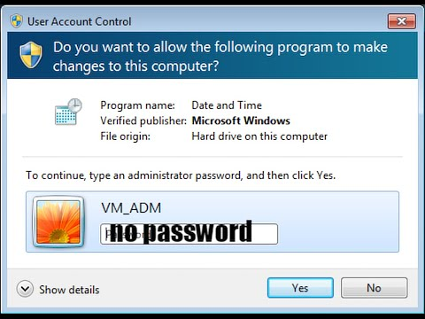 How To Install Programs Without Admin Rights On Windows XP/7/8/8.1/10