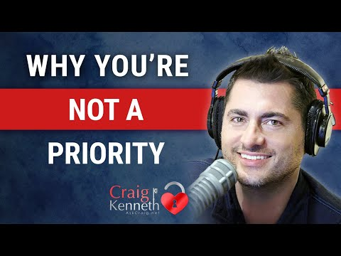Why You're Not A Priority