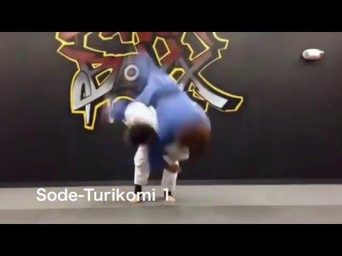 Judo tricks sasaki judo