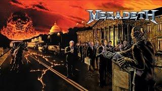 Megadeth - I Know Jack (Extended Version)
