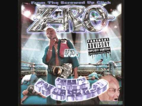 Z-Ro-Nigga From The Hood(Screwed & Chopped)