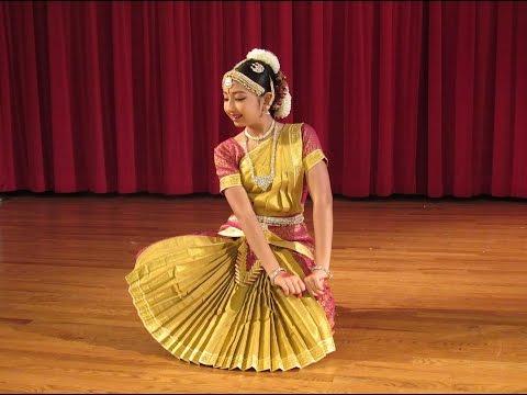 Dhithiki Dhithiki Thai | Celine | Classical Dance | Ennum Eppozhum
