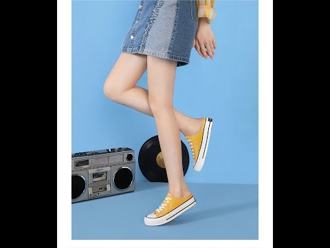 New Style Girls Casual Flat Shoes
