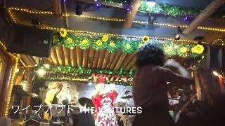 2018/9/22【ニキータ4 LIVE】涙のリフレイン〜ワイプアウト〜哀愁のヨーロッパ   赤羽ウッディ