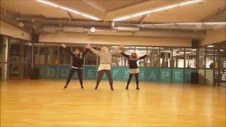 """Paper Loving"" by Christopher Martin - Malin Källbom choreography"