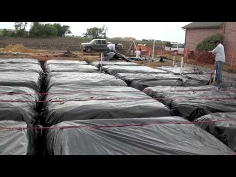 Slab Construction | Dallas, TX | Foundation Repair | Plano, TX