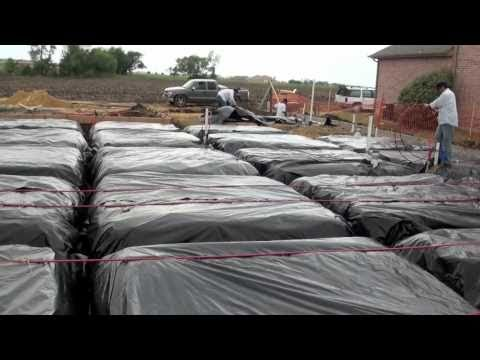 Slab Construction | Dallas, TX | Foundation Repair | Plano, TX