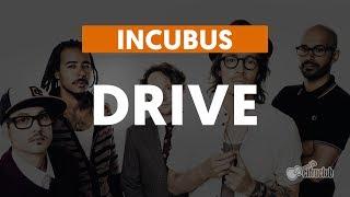 Drive - Incubus (aula de violão)