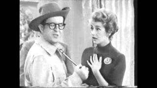 Phil Silvers in Bilko Presents Kay Kendall (1957)