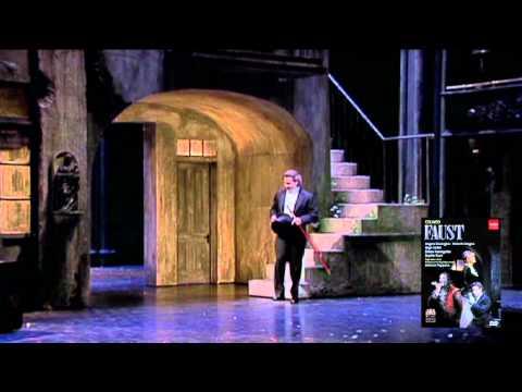 GOUNOD, Faust -- Roberto ALAGNA