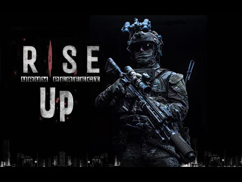 Rise up │ Military motivation (2020ᴴᴰ)
