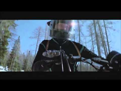 Bulgaria Ski Holiday Apartments , Bulgaria Ski Chalet , James Bond For Your Eyes Only Ski Chase