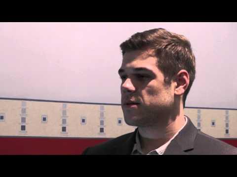 James Isaacs interview