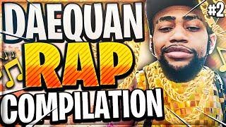 TOP 10 Daequan Rap - Daquan Funny Moments ( RAP GOD FUNNIEST MOMENTS ) Part 2