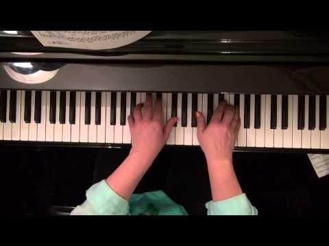 1. Beethoven's Pathetique Sonata in C Minor, 1st Movement - slow tutorial