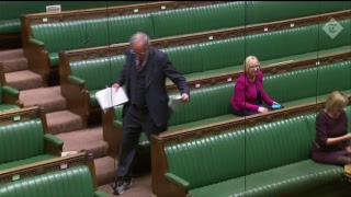 Watch Again: MPs  debate and reject Theresa May's Brexit deal