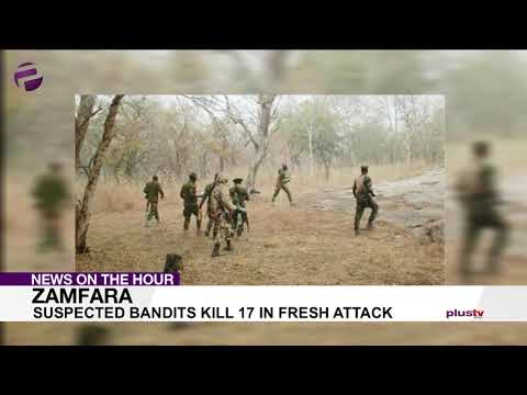 Suspected Bandits Kill 17 In Fresh Zamfara Attack